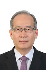 Seung Suh Hong, Ph.D.